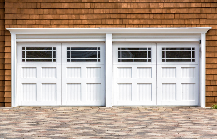 The importance of high quality garage doors in ontario canada for Garage appeal coupon code